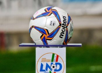Pallone LND ph Cervinara