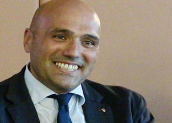 Ph FIGC Campania, Presidente Zigarelli