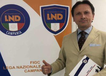 Ph Giove Academy, Presidente Iovino