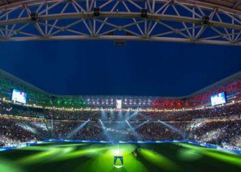 Ph Juventus, Stadium