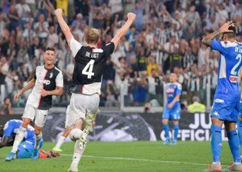 Ph Juventus, vs Napoli