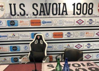 Ph Savoia, sala stampa