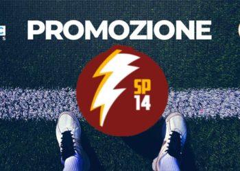 RdC Sporting Pontecagnano
