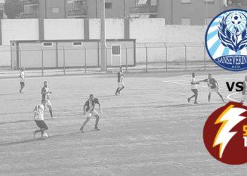 Sanseverinese Sporting Pontecagnano