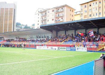 Stadio Alfredo Viviani ph Kikino A.Z. Picerno