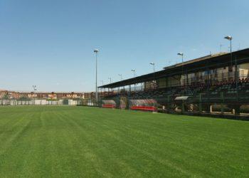 Stadio Augusto Bisceglia ph Verazzo