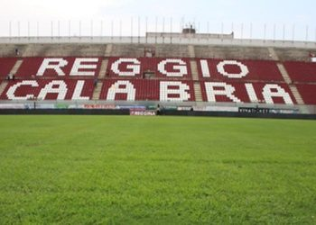 Stadio Oreste Granillo ph Reggina 1914