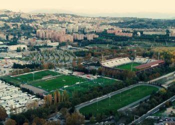 Stadio Renato Curi ph A.C. Perugia