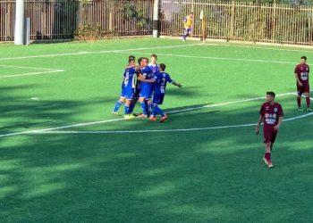 Vis Ariano Accadia Costa d'Amalfi ph FC Costa d'Amalfi