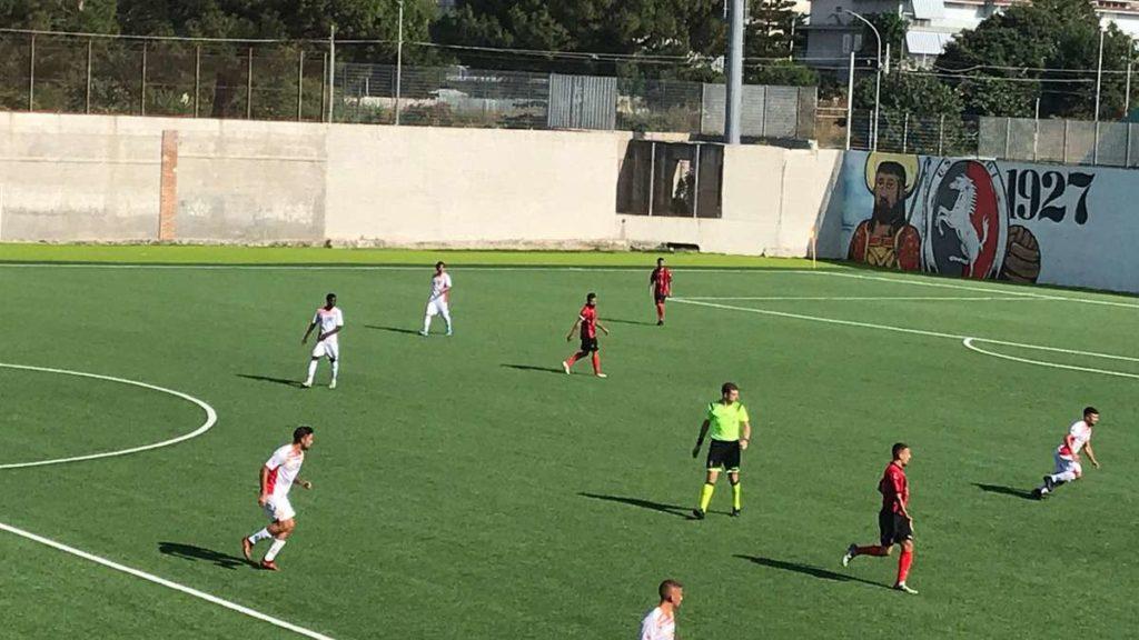 Ph Polisportiva Santa Maria Cilento, vs Alfaterna