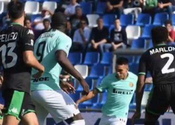 Ph Inter, Gol Lautaro