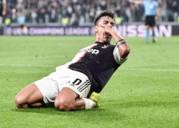 Ph FC Juventus, Dybala