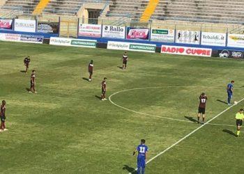 marsala acireale 0-0