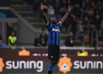 Ph Inter, Lukaku