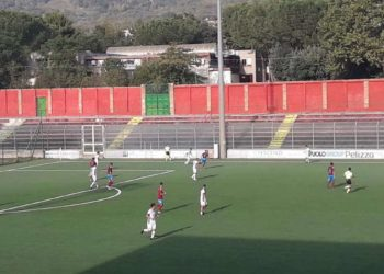 Ph Sporting Pontecagnano, vs Sarnese