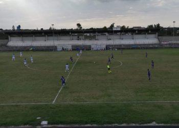 Albanova Casoria ph Casoria Calcio
