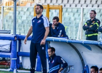 Luciano Zauri ph Pescara Calcio