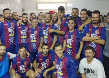 Napoli Est Barra vittoria