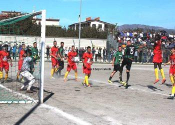 Ph Calvelli, Saviano gol Giannino