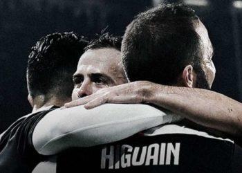 Ph Juventus, Pjanic gol