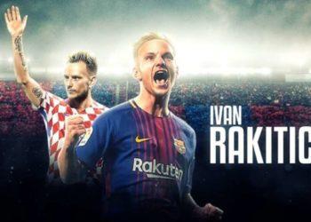 Ph Official Facebook, Ivan Rakitic