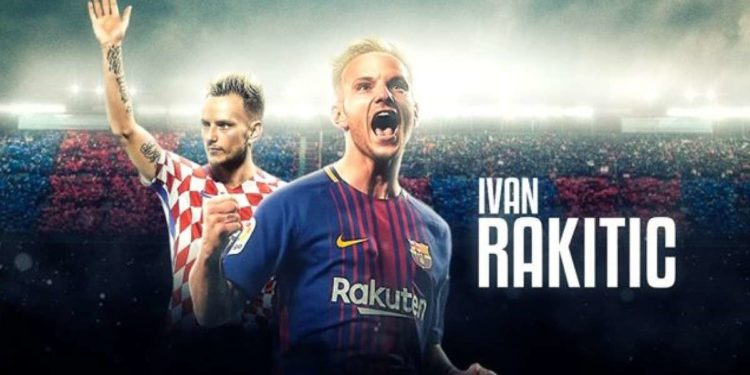 Ph Official Facebook, Ivan Rakitic