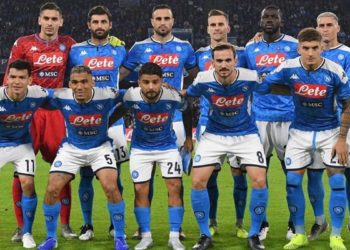 Ph SSC Napoli, vs Atalanta