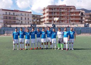 Santa Maria la Carità Calcio