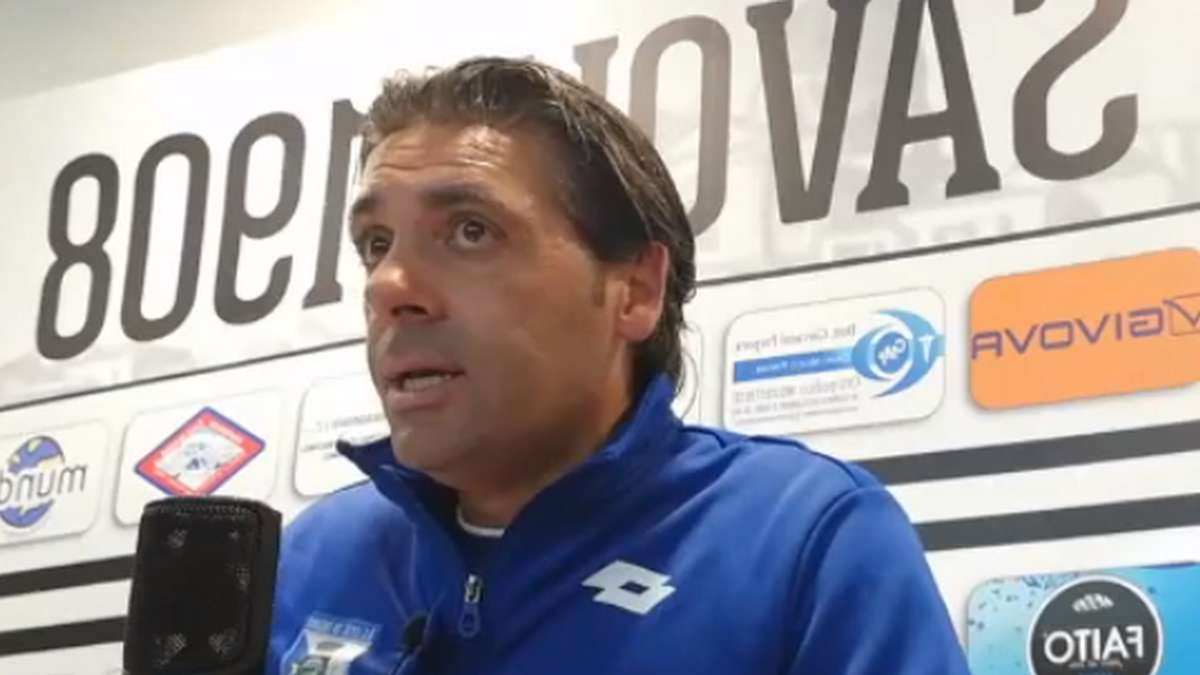 """Fasano ai Quarti di Coppa, Laterza: """"Savoia grande squadra. Foggia o Acireale? Una vale l'altra"""" - Il resto del calcio"""