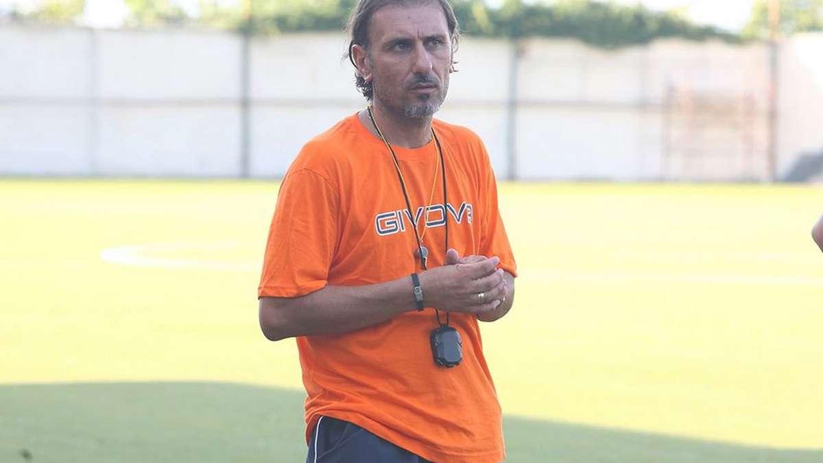 """Gragnano, Belmonte: """"Vittoria con Napoli Nord non scontata, ecco perché"""" - Il resto del calcio"""