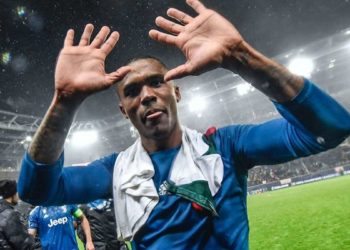 Ph Juventus, Douglas Costa