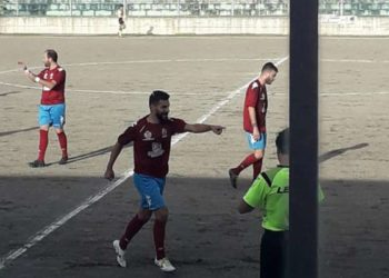 Ph Sporting Pontecagnano, vs Sanseverinese