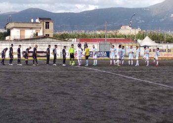 Ph Agerola, vs Atletico Pagani
