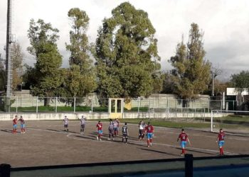 Ph Sporting Pontecagnano, vs Temeraria