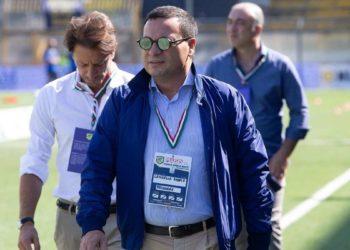 Andrea Langella ph Antonio Gargiulo Juve Stabia