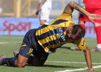 Canotto ph Antonio Gargiulo S.S. Juve Stabia