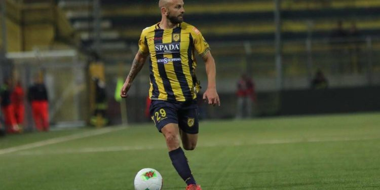 Carlini ph Antonio Gargiulo S.S. Juve Stabia