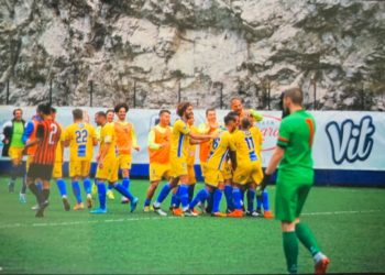 Costa Amalfi Buccino Coppa ph F.C. Costa d'Amalfi