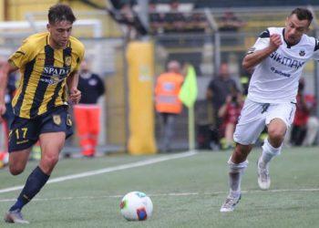 Del Sole ph Antonio Gargiulo Juve Stabia