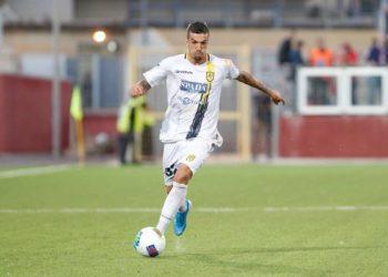 Forte Juve Stabia ph Pappalardo Trapani Calcio