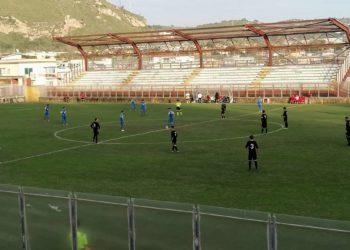 Ph Rione Terra, vs San Giuseppe