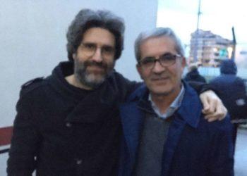 Mario De Michele e Guglielmo Pellegrino ph Real Agro Aversa