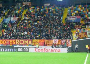 Ph AS Roma, tifosi