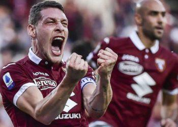 Ph FC Torino, Belotti
