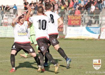 Ph Isolino, ACR Messina gol