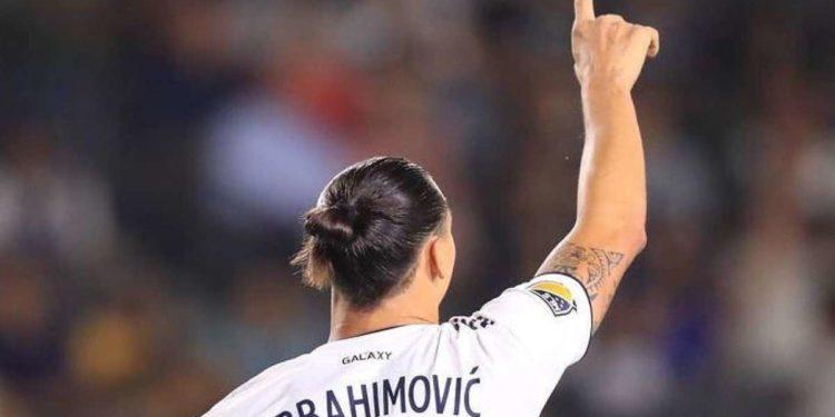 Ph Zlatan Ibrahimovic Official, Galaxy
