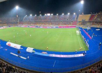 Stadio Via del Mare ph U.S. Lecce