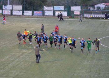 Massa Lubrense Calcio