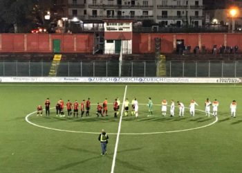 Ph Polisportiva Santa Maria, vs Palmese