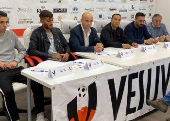 Ph Vesuvio Cup 2020, presentazione